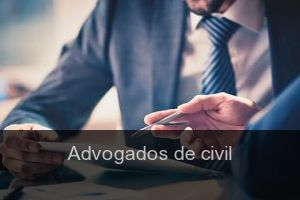 Advogados de civil